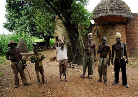 african tribe  togo  benin  experts