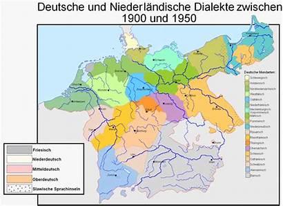 Deutsche Mundarten Dialekt Sprache Plattdeutsch Dialekte German