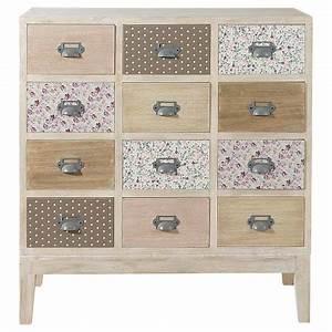 Nouvelle Collection Maison Du Monde 2017 : meuble de rangement chambre fille mobilier et meuble pour ranger une chambre de fille meuble ~ Preciouscoupons.com Idées de Décoration