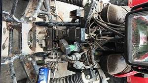 Honda 450 Es Foreman Shifting Problems