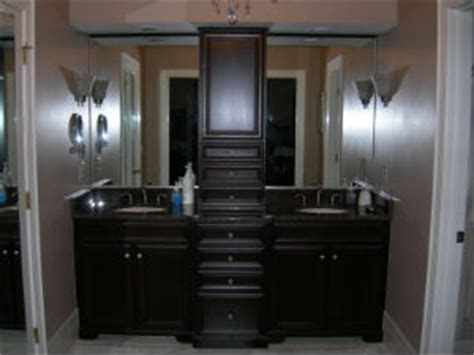 diy bathroom vanity tower bathroom vanity towers the solution for bath