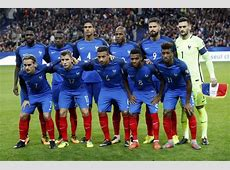 FIFA World Cup 2018 Time for Deschamps' talented France