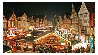 Celle Christmas Market...