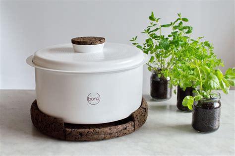 compost cuisine tentez le compost dans votre cuisine avec bono