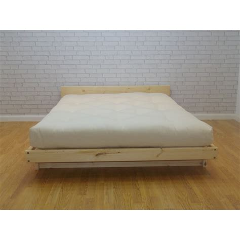 Futon Bed Frames by Kyoto Futon Bed Base