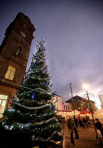 Control Christmas Lights Online Christmas Lights Switch On In Enniskillen Fermanagh