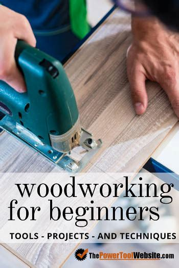 woodworking  beginners tools projects