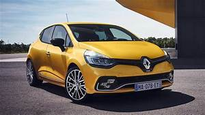 Renault Clio Rs To Lose Manual