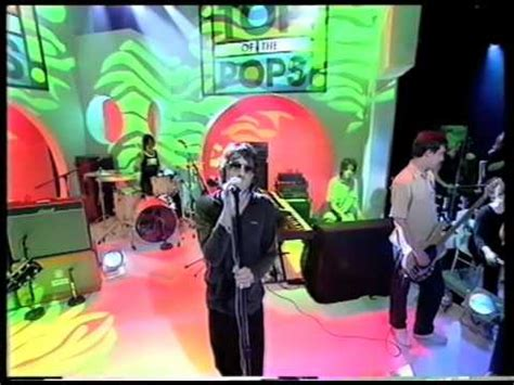 Shed Seven  The Heroes  Top Of The Pops 1998 Youtube