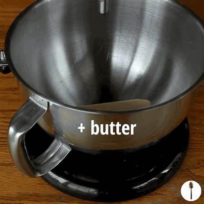 Ingredients Step Pinwheel Baking