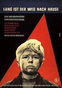 Schnellster Weg Nach Hause : filmplakat lang ist der weg nach hause 1960 filmposter archiv ~ Watch28wear.com Haus und Dekorationen