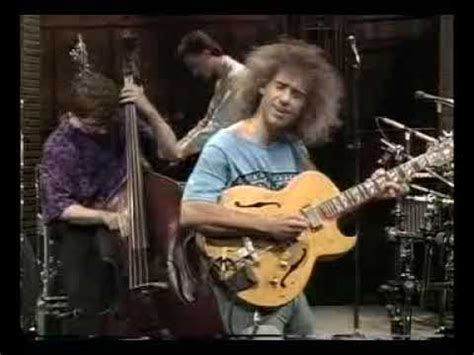pat metheny at best you heard