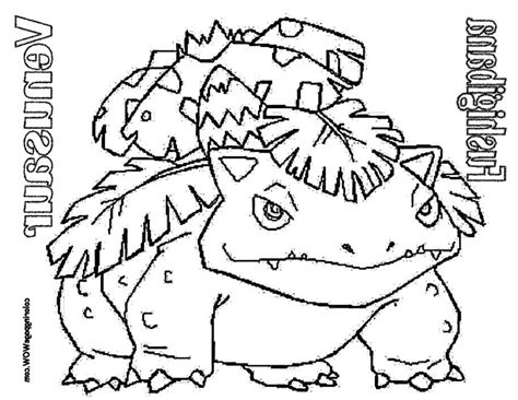 Coloring-pages-print-out-pokemon-460793 « Coloring Pages