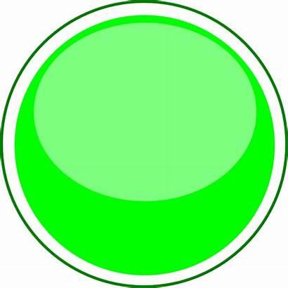Greenlight Clip Clipart Clker Vector Domain