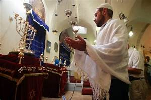 Jerusalem - Young Karaite Jewish Leaders Vow To Preserve ...