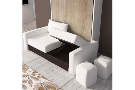 armoire lit escamotable vertical rabatable personnalisable sur mesure am 233 nagement salon chambre
