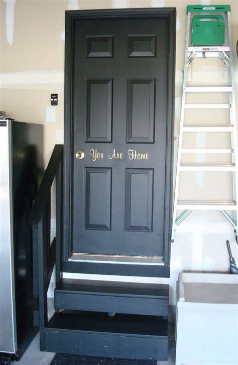 how to paint an interior door thrifty decor black interior doors in the basement