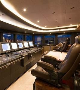 Yacht De Luxe Interieur : d couvrez le nirvana le plus beau yacht du monde ~ Dallasstarsshop.com Idées de Décoration
