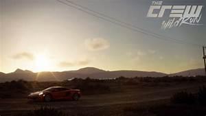 The Crew, Ubisoft, Screen shot, McLaren, McLaren 12C HD ...