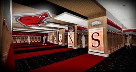 locker room hog