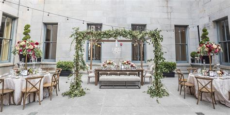 san francisco mint weddings  prices  wedding