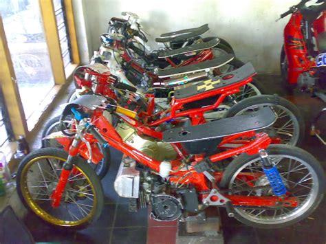 Foto Motor Drag Mio by 99 Gambar Motor Mio Drag Kartun Terupdate Gubuk Modifikasi