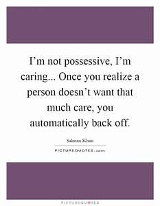 Possessive Quotes | Possessive Sayings | Possessive ...