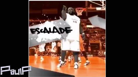 fat basketball player hd youtube