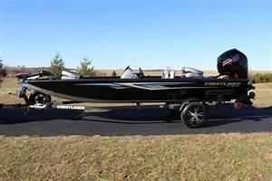 Crestliner 18 Boats For Sale