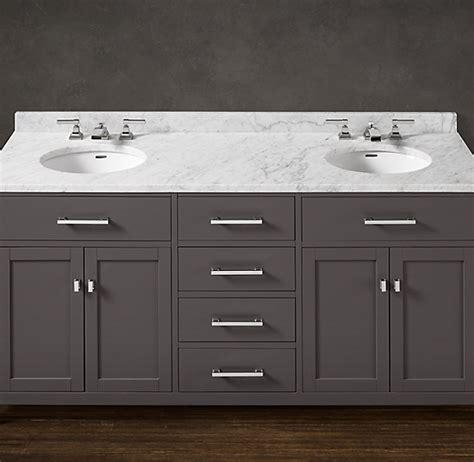 hutton double vanity sink