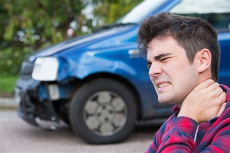 Common Car Accident Injuries You Might Not Have Noticed