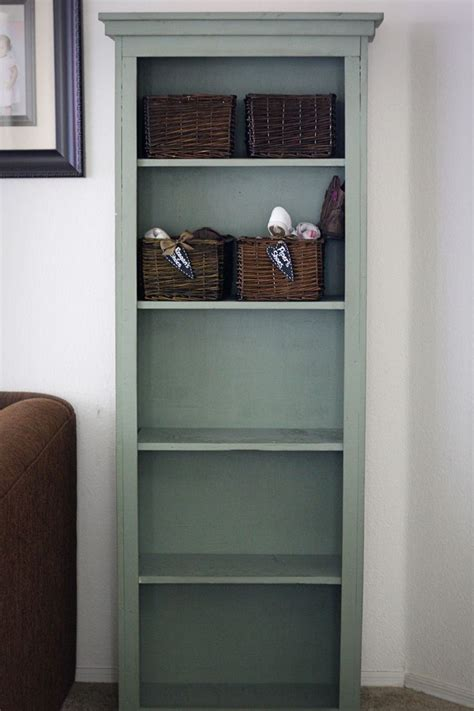 do it yourself built in bookcase plans bookcase do it yourself home projects from ana white