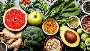 Nutrition  What You Need To Know For Healthy Aging