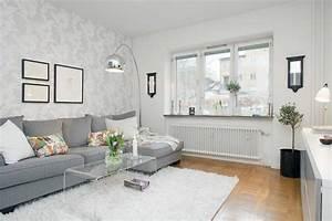 Kleine Wohnung Gemütlich Einrichten : 140 bilder einzimmerwohnung einrichten ~ Bigdaddyawards.com Haus und Dekorationen