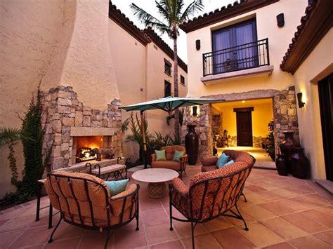 estilo rustico hotel en mexico en estilo rustico mexicano