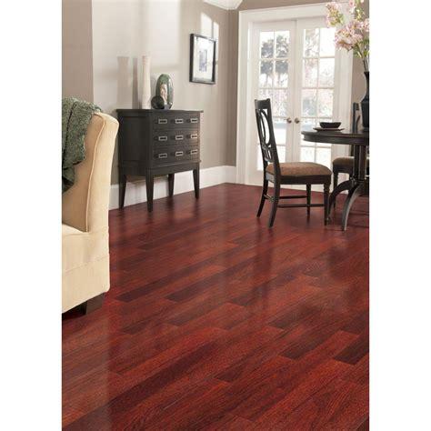 Santos Mahogany Hardwood Flooring Home Depot by Mahogany Wood Floor Www Pixshark Images