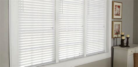 1 inch faux wood blinds tri interiors quality floor and window coverings at