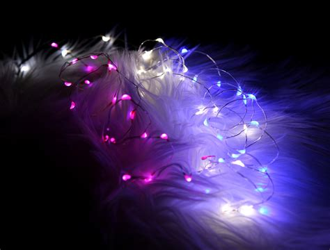 led lights on 20 led fantasia lights fortuneproducts