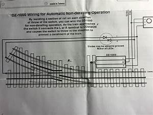 Confusing Diagrams For Wiring Dz1000 For Non