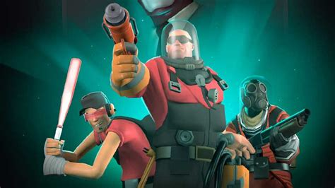 team fortress  community led invasion update   vg