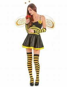 Kostüm Biene Kind : bienen kost m f r damen kost me f r erwachsene und g nstige faschingskost me vegaoo ~ Frokenaadalensverden.com Haus und Dekorationen
