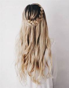 20 Perfect Half Up Half Down Hairstyles for the Bride • Mrs2Be