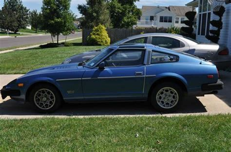 1981 Datsun 280zx Turbo by Find Used 1981 Datsun 280zx Turbo In Sewell New Jersey