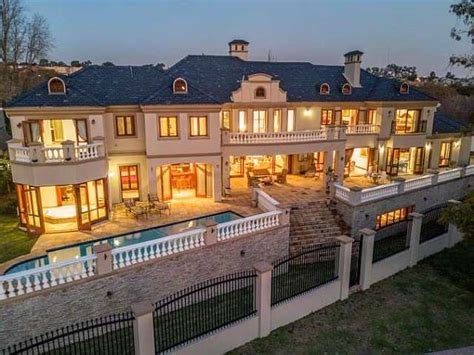 7 majestic midrand mansions you to see market