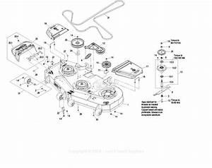 Exmark Lzz29ka606 S  N 850 000  U0026 Up Parts Diagram For 60