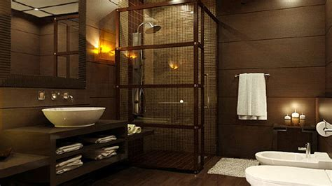 beautifully  wooden bathroom designs home design