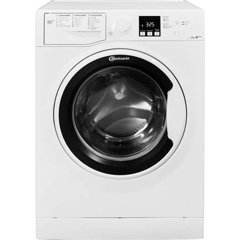 Waschmaschine 3 Kg Fassungsvermö by Bauknecht Frontlader Waschmaschine 7 Kg Af 7f4 Bauknecht