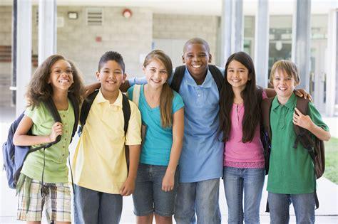 Regular Teen Center Activities