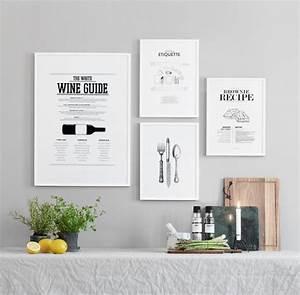 Poster Für Küche : sch nes poster f r die k che wein guide poster ~ Michelbontemps.com Haus und Dekorationen
