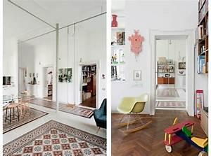 Appartamento retrò a Milano Architetto al MQ ncA